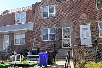 Building, 4726 Meridian St, 0