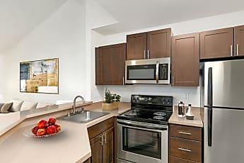 Kitchen, Autumn Chase, 0