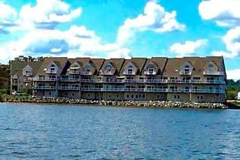 Waterfront Condo, 217 Seneca Way, 0