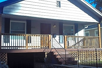 Patio / Deck, 2221 Hardesty Ave, 0