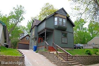 Building, 504 Belvidere St E, 0