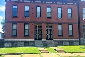 Building, 2225 Sidney St, 0
