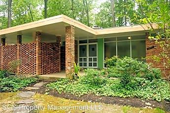Building, 9207 St Marks Pl, 1