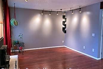 Living Room, 7782 Boundary Ave, 1