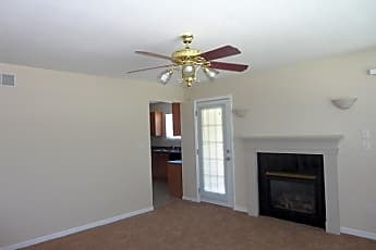 Living Room, 3663 Kohn Drive, 1