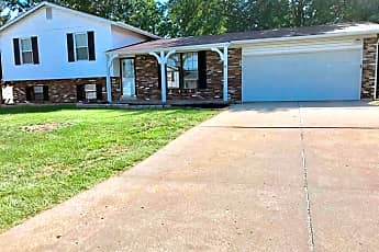 Building, 2007 Creekpoint Dr, 0