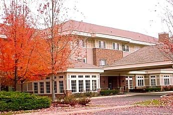 Building, 605 Barrington Ave 362, 0