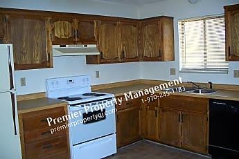 Kitchen, 3237 D 1/2 Rd #A, 2
