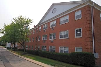 Waters House Apartments, 0