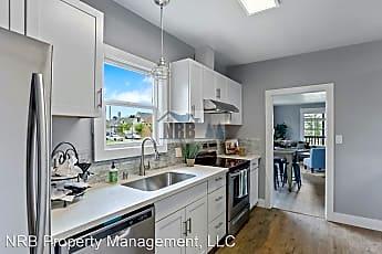 Kitchen, 2302 S L St, 0