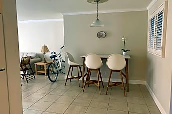Dining Room, 1 N Golfview Rd 101, 0