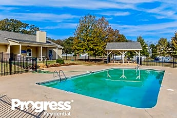 Pool, 60 Sharp Way, 2