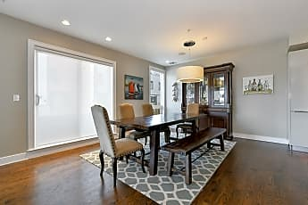 Dining Room, 403 W First St, 0