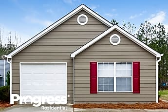 Building, 1262 Waterton Trl, 0