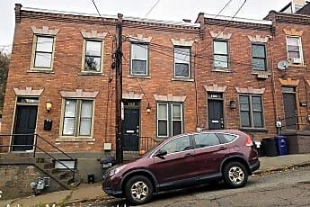 Building, 108 Jefferson St, 0
