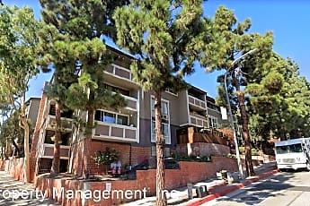 Building, 6605 Green Valley Cir, 0