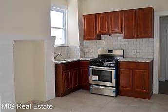 Kitchen, 286 Sussex Ave, 1