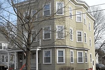 Building, 79 Gardiner St, 0
