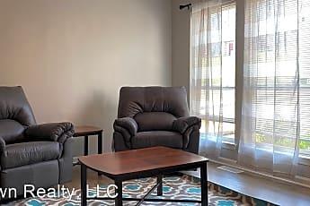 Living Room, 1448 Devon Ln, 0