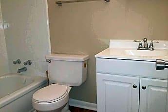 Bathroom, Misty Hollow, 2
