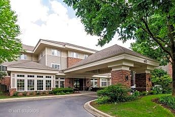 Building, 605 Barrington Ave 358, 0