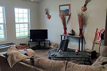 Living Room, 479 W 2050 N, 1