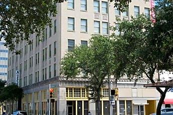 Building, Nueces Lofts, 0