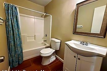 Bathroom, 1207 Julissa Dr, 2