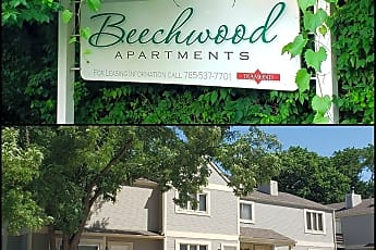 Community Signage, 1412 Beechwood Terrace, 2
