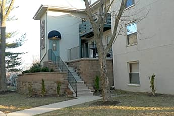 Building, 8530 Webshire Ln, 0