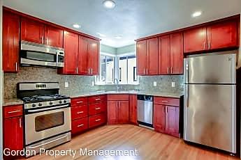 Kitchen, 3631 Buchanan St, 0