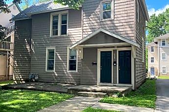 Building, 606 W Elm St, 0