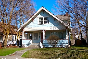 Building, 1308 W Nora Ave, 0