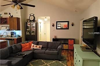 Living Room, 2657 Finch Ct, 2