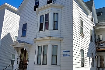 Building, 233 Notre Dame Ave, 0