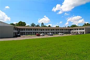 Building, 1200 Trimble Ave 26, 0