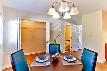 Dining Room, 582 Easy St, 0