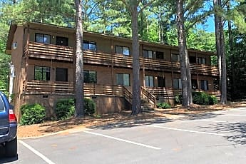 Building, 804 Creekside Dr, 1