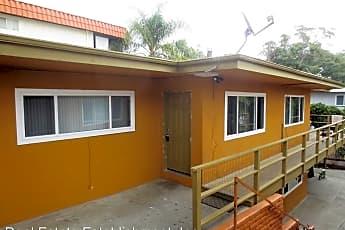 Building, 213 Avenida Monterey, 0