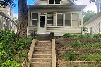 Building, 708 Hickory St, 0
