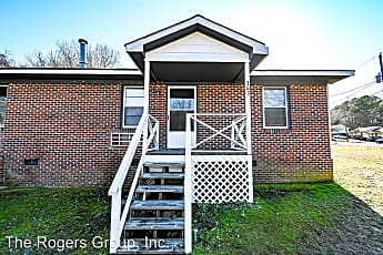 301 Mineral Springs Rd, 0