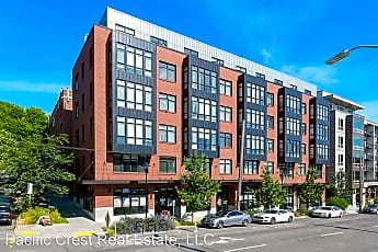 Building, 101 John St, 0