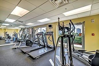 Fitness Weight Room, 5002 S Sandestin Blvd 6826, 2