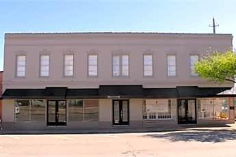 Building, 208 E Alamo St, 0