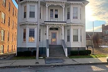 Building, 118 Cannon St, 0