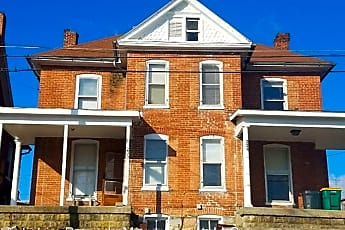 Building, 228 Ridge Ave, 0