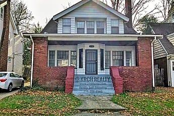 Building, 15720 Hazel Rd, 0