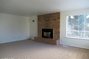 Living Room, 9512 S. 207th Place, 1
