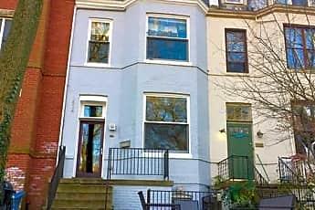 Building, 1834 Ingleside Terrace NW, 0