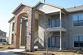 Building, Reserve at Jones Road, 0